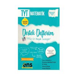 ENS Yayıncılık - ENS Yayıncılık TYT Matematik Destek Defterim