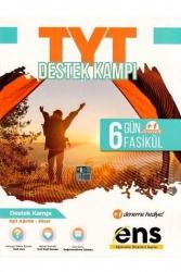 ENS Yayıncılık - ENS Yayınları TYT Eşit Ağırlık Destek Kampı