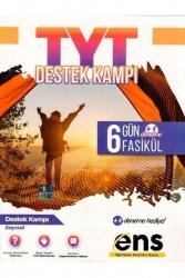 ENS Yayıncılık - ENS Yayınları TYT Sayısal Destek Kampı