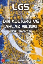 Ephesus Yayınları - Ephesus Akademi LGS Din Kültürü ve Ahlak Bilgisi Soru Bankası