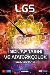 Ephesus Yayınları - Ephesus Akademi LGS İnkılap Tarihi Ve Atatürkçülük Soru Bankası