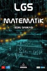 Ephesus Yayınları - Ephesus Akademi LGS Matematik Soru Bankası