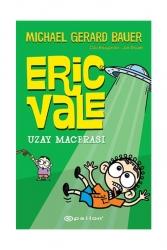 Epsilon Yayınevi - Epsilon Yayınları Uzay Macerası Eric Vale Ciltli