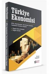 EST Yayıncılık - EST Yayıncılık Türkiye Ekonomisi