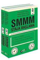 EST Yayıncılık - EST Yayınları SMMM Staja Başlama Konu Anlatımlı 2 Cilt Set