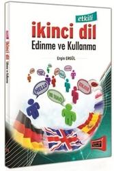 Yargı Yayınları - Etkili İkinci Dil Edinme ve Kullanma