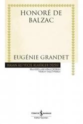 İş Bankası Kültür Yayınları - Eugenie Grandet Hasan Ali Yücel Klasikleri İş Bankası Kültür Yayınları