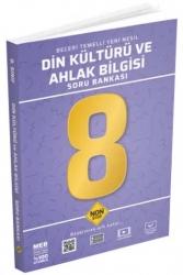 Europa Yayınları - Europa Yayınları 8. Sınıf Din Kültürü ve Ahlak Bilgisi Non Stop Soru Bankası