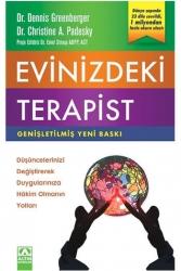 Altın Kitaplar Yayınevi - Evinizdeki Terapist Altın Kitaplar Yayınevi
