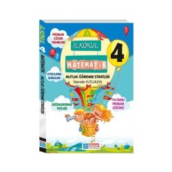 Evrensel İletişim Yayınları - Evrensel İletişim Yayınları 4. Sınıf Matematik Mutlak Öğrenme Stratejisi