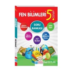 Evrensel İletişim Yayınları - Evrensel İletişim Yayınları 5. Sınıf Fen Bilimleri Soru Bankası