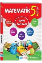 Evrensel İletişim Yayınları - Evrensel İletişim Yayınları 5. Sınıf Matematik Soru Bankası