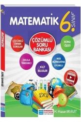 Evrensel İletişim Yayınları - Evrensel İletişim Yayınları 6. Sınıf Matematik Video Çözümlü Soru Bankası