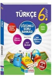 Evrensel İletişim Yayınları - Evrensel İletişim Yayınları 6. Sınıf Türkçe Video Çözümlü Soru Bankası