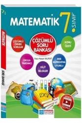 Evrensel İletişim Yayınları - Evrensel İletişim Yayınları 7. Sınıf Matematik Video Çözümlü Soru Bankası