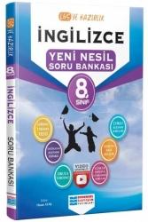 Evrensel İletişim Yayınları - Evrensel İletişim Yayınları 8. Sınıf İngilizce Video Çözümlü Soru Bankası