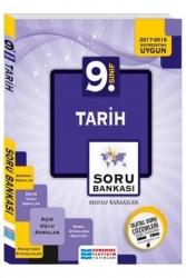 Evrensel İletişim Yayınları - Evrensel İletişim Yayınları 9. Sınıf Tarih Soru Bankası