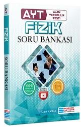 Evrensel İletişim Yayınları - Evrensel İletişim Yayınları AYT Fizik Video Çözümlü Soru Bankası