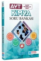 Evrensel İletişim Yayınları - Evrensel İletişim Yayınları AYT Kimya Video Çözümlü Soru Bankası