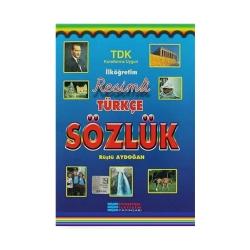 Evrensel İletişim Yayınları - Evrensel İletişim Yayınları İlköğretim Resimli Türkçe Sözlük