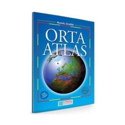 Evrensel İletişim Yayınları - Evrensel İletişim Yayınları Orta Atlas