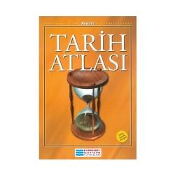 Evrensel İletişim Yayınları - Evrensel İletişim Yayınları Tarih Atlası