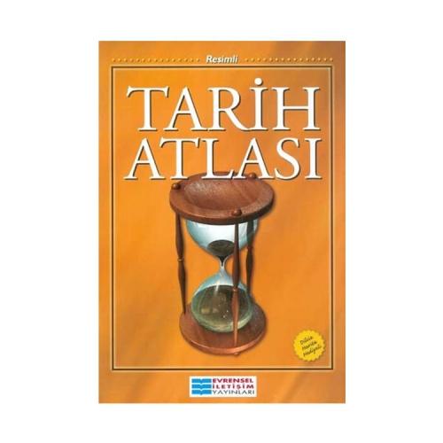 Evrensel İletişim Yayınları Tarih Atlası