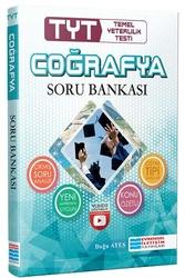Evrensel İletişim Yayınları - Evrensel İletişim Yayınları TYT Coğrafya Video Çözümlü Soru Bankası