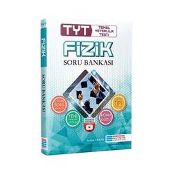 Evrensel İletişim Yayınları - Evrensel İletişim Yayınları TYT Fizik Video Çözümlü Soru Bankası