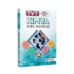 Evrensel İletişim Yayınları - Evrensel İletişim Yayınları TYT Kimya Video Çözümlü Soru Bankası