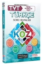 Evrensel İletişim Yayınları - Evrensel İletişim Yayınları TYT Türkçe Video Çözümlü Soru Bankası