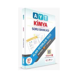 Farklı Sistem Yayınları - Farklı Sistem Yayınları AYT Kimya Soru Bankası