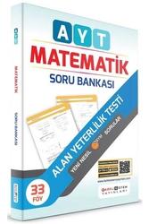 Farklı Sistem Yayınları - Farklı Sistem Yayınları AYT Matematik Soru Bankası