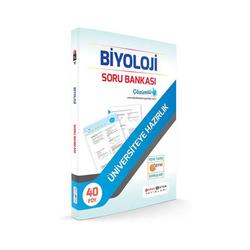 Farklı Sistem Yayınları - Farklı Sistem Yayınları TYT AYT Biyoloji Soru Bankası