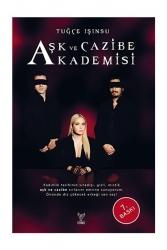 Feniks Yayınları - Feniks Yayınları Aşk ve Cazibe Akademisi