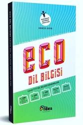 Fides Yayınları - Fides Yayınları TYT Eco Dil Bilgisi 13x20 Denemeleri