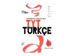 Fides Yayınları - Fides Yayınları YKS TYT Türkçe Konu Özetli Konu Testli