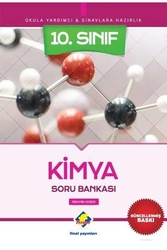 Final Yayınları - Final Yayınları 10. Sınıf Kimya Soru Bankası