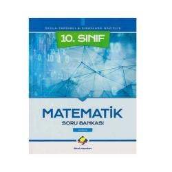 Final Yayınları - Final Yayınları 10. Sınıf Matematik Soru Bankası