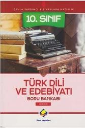 Final Yayınları - Final Yayınları 10. Sınıf Türk Dili ve Edebiyatı Soru Bankası