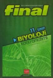 Final Yayınları - Final Yayınları 11. Sınıf Biyoloji Konu Anlatımlı