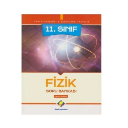 Final Yayınları - Final Yayınları 11. Sınıf Fizik Soru Bankası