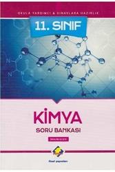 Final Yayınları - Final Yayınları 11. Sınıf Kimya Soru Bankası YENİ