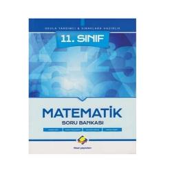 Final Yayınları - Final Yayınları 11. Sınıf Matematik Soru Bankası