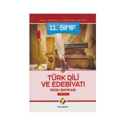 Final Yayınları - Final Yayınları 11. Sınıf Türk Dili Edebiyatı Soru Bankası