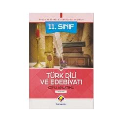 Final Yayınları - Final Yayınları 11. Sınıf Türk Dili ve Edebiyatı Konu Anlatımlı