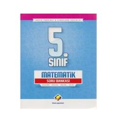 Final Yayınları - Final Yayınları 5. Sınıf Matematik Soru Bankası