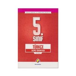 Final Yayınları - Final Yayınları 5. Sınıf Türkçe Soru Bankası