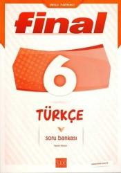 Final Yayınları - Final Yayınları 6. Sınıf Türkçe Soru Bankası