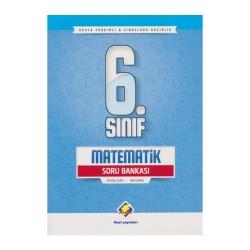 Final Yayınları - Final yayınları 6.Sınıf Matematik Soru Bankası